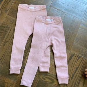 Zara knit stockings (2)